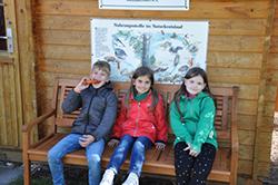 Der Kreisverband unterstützt weiter aktiv den Schulgarten Markranstädt